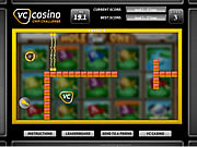 Click to Play Casino Chip Challenge