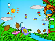 Click to Play Bubble Bugs
