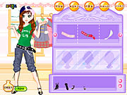 Click to Play Full Closet Doll Maker