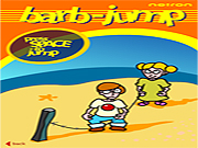 Click to Play Barb-Jump