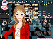 Click to Play Scene Lights Dressup