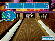 Click to Play Acro Bowling