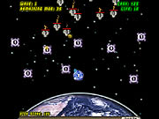 Click to Play Massive Space Tower Defense