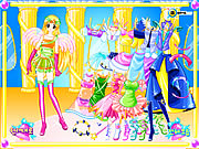 Click to Play Candy Dress Up