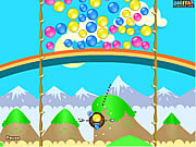 Click to Play Bubble Popper Deluxe