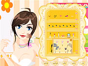 Click to Play Girl Dressup Makeover 10