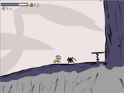 Click to Play Fancy Pants Adventure