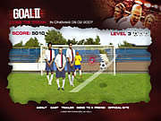 Click to Play Goal II: Living the Dream