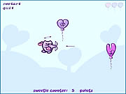 Click to Play Squirrel Family - Pink Panic