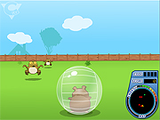 Click to Play Harry the Hamster 3