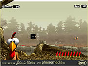 Click to Play Moorhuhn