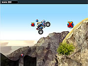 Click to Play ATV Extreme