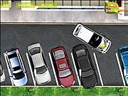 Click to Play Drivers Ed Direct - Parking Game