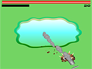 Click to Play Mosquito Blaster
