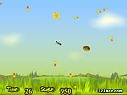 Click to Play Flower Chaser