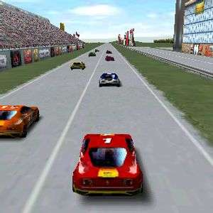 Click to Play Speed Racing