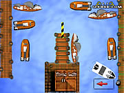 Click to Play Dock the Boat
