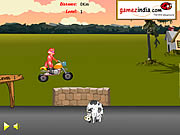 Click to Play Jumpy Ride