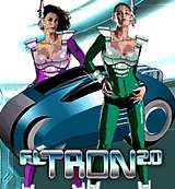 Click to Play FL Tron 2.0