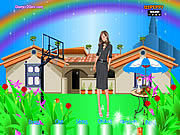 Click to Play Danielle Dressup