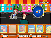 Click to Play Roadside Fastfood
