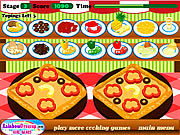 Click to Play Pizzalicious