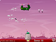 Click to Play Paratroopers