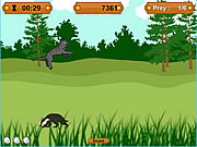 Click to Play Warriors - Hunting Game