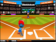 Click to Play Ultimate Baseball