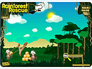 Click to Play Rainforest Rescue