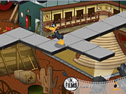 Click to Play Daffy's Studio Adventure