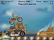 Click to Play Steampunk Rally