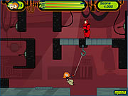 Click to Play Kim Possible - Drakken's Lair