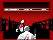 Click to Play Shaun of the Dead