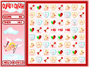 Click to Play Cupid's Crush
