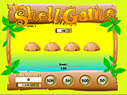 Click to Play The Shell Game
