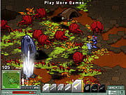 Click to Play Xeno Space - Survivor