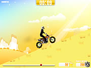 Click to Play FMX Suitman