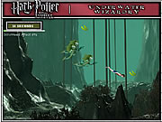 Click to Play Harry Potter I - Underwater Wizardry