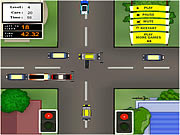 Click to Play Traffic Control