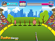Click to Play Olympic Games