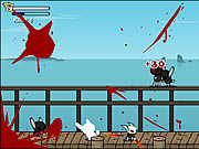 Click to Play This Bunny Kills 2