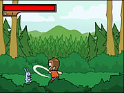 Click to Play Bunnies Attack