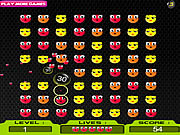 Click to Play Smiley Burst