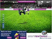 Click to Play Smart Soccer