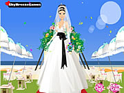 Click to Play Fantasy Seaside Wedding