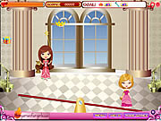 Click to Play Princess Fashion Catch