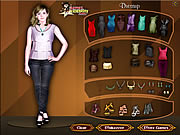 Click to Play Emma Watson's Spells