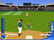 Click to Play Arcade Baseball