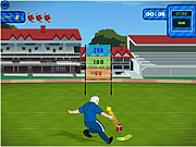 Click to Play Field Goal Game
